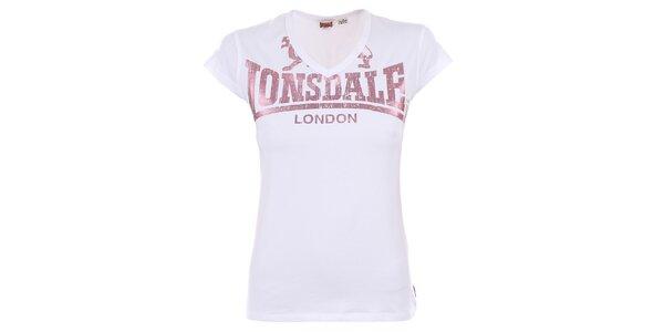 15e4496b8fab Kultová dámska streetová móda z Anglicka - Lonsdale