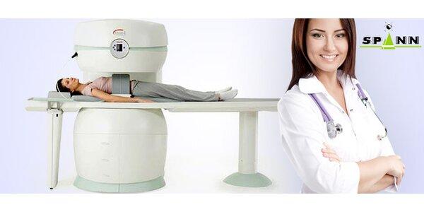 Vyšetrenie magnetickou rezonanciou