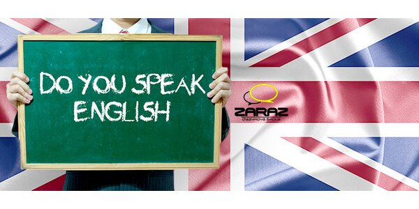 Kurz anglického jazyka pre začiatočníkov