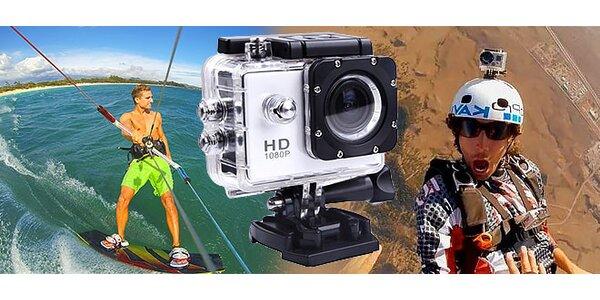 Nadupaná outdoorová kamera SJ4000