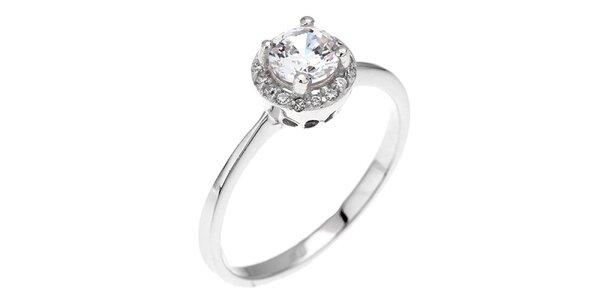 Dámsky luxusný prsteň Afrodite