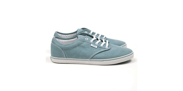 Dámske textilné topánky Vans