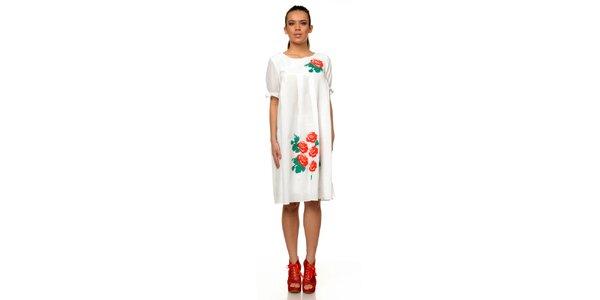 Dámske romantické šaty Joseph Alessander