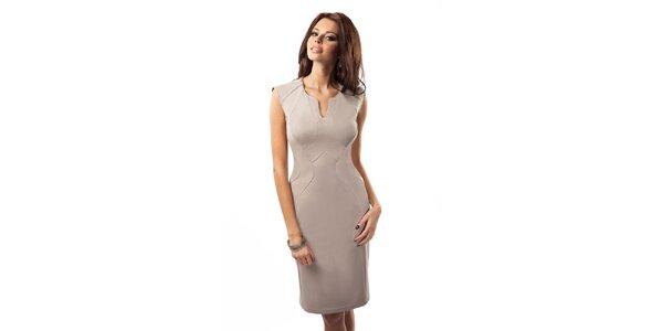 Dámske elegantné šaty Enny
