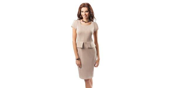 Dámske štýlové šaty Enny