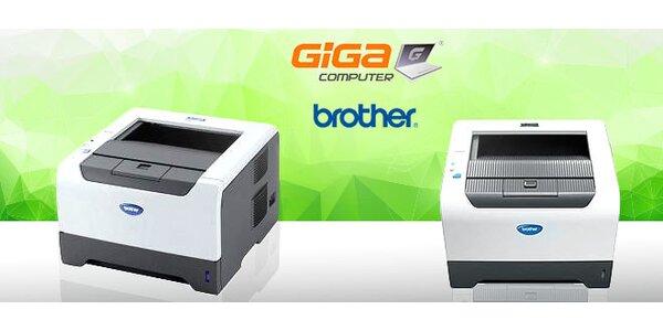 Laserová tlačiareň Brother HL 5250 DN