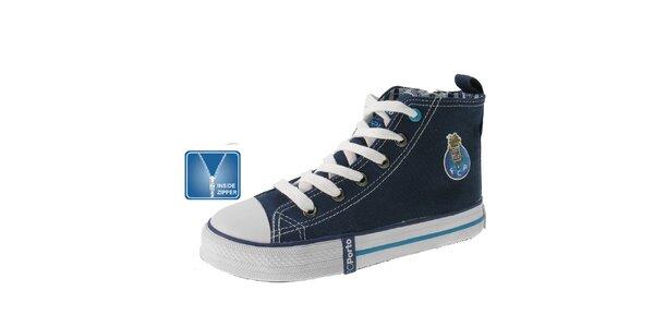 59181d2ac063c Hravé topánočky pre najmenších Beppi | Zlavomat.sk