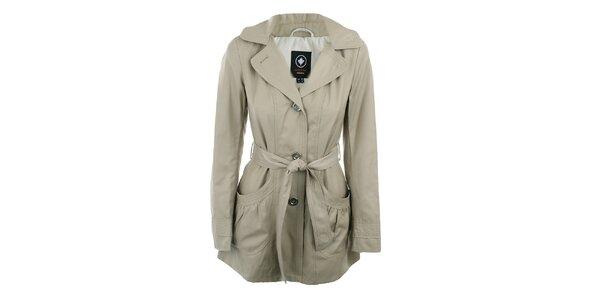 Dámsky jednoradový kabátik Halifax