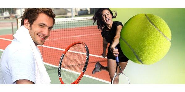 Tenisová škola pre deti