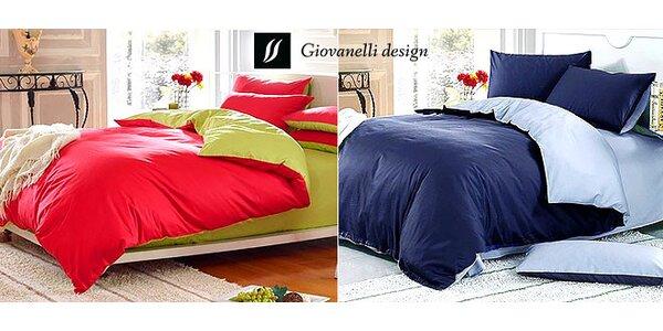 Obliečky z mikrovlákna Giovanelli Design