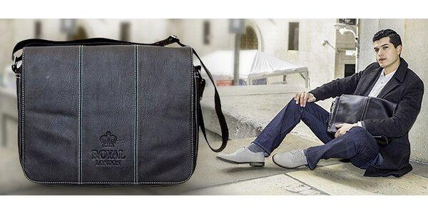 Pánska taška na notebook od Royal London