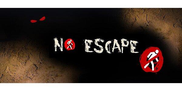 Dostaňte sa z izby No Escape!