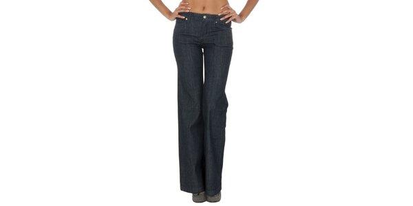 Dámske džínsy so širokými nohavicami Tommy Hilfiger