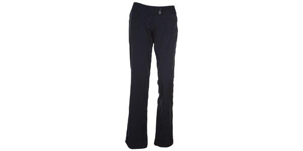 Dámske čierne nohavice Kilpi