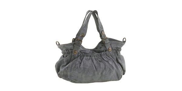 Dámska kabelka v modrej farbe Amylee