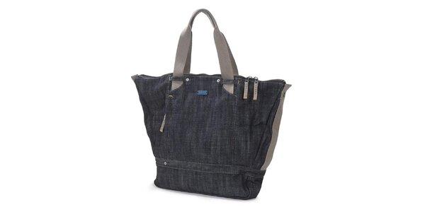 Džínsová taška Esprit