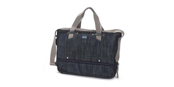 Študentská taška Esprit