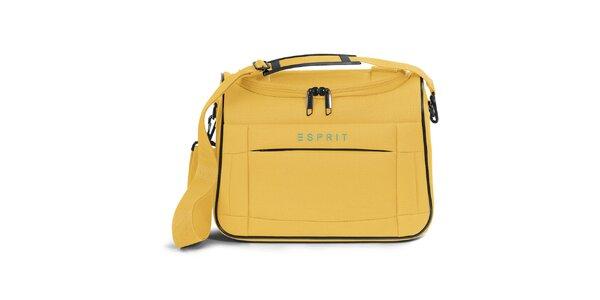 Cestovná kozmetická taška Esprit