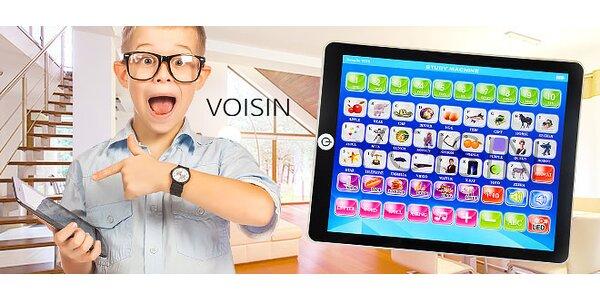 Interaktívny tablet – zábava pre vaše deti!