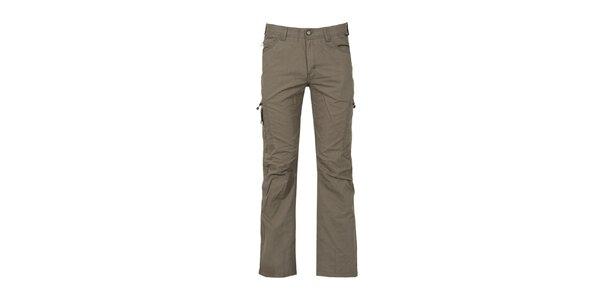 Pánske outdoorové nohavice Bergson