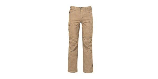Pánske nastaviteľné outdoorové nohavice Bergson