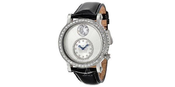 Dámske hodinky s originálnym ciferníkom Juicy Couture