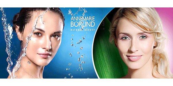 Kozmetické ošetrenia s prírodnou kozmetikou