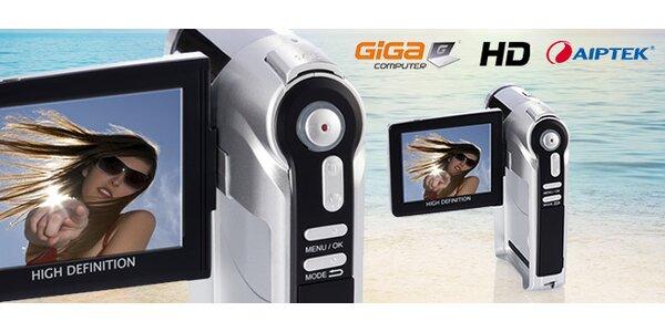 Kompaktná digitálna kamera Aiptek
