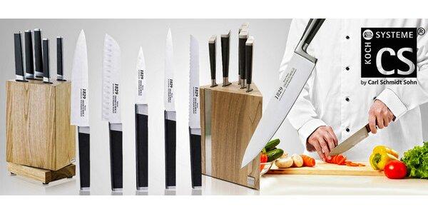 Exkluzívne sady nožov CS Solingen