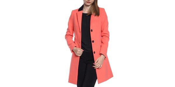 Dámsky korálový kabátik Vera Ravenna