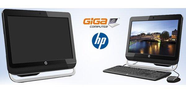 Štýlové multifunkčné počítače od HP