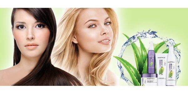 9,99 eur za kompletnú úpravu účesu vrátane vlasovej terapie so zľavou 59%!