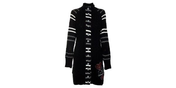 Dámsky pletený kabát od značky Savage Culture