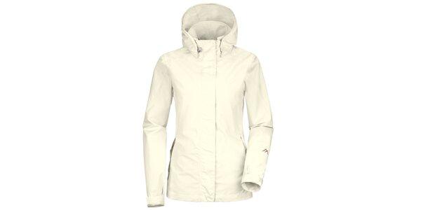 Dámska snehobiela bunda Maier