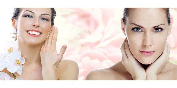 Ošetrenie pleti / Massage professional elastic / Prístrojová masáž pleti s…
