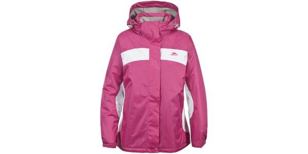 Dámska ružová zimná bunda Trespass