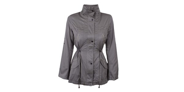 Dámsky kabátik so stojačikom Company&Co