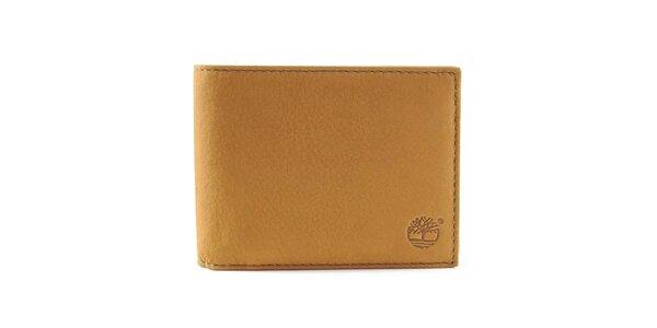 Pánska kožená peňaženka Timberland