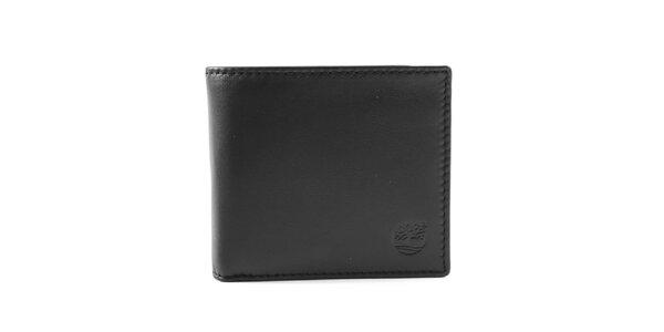 Pánska čierna peňaženka Timberland