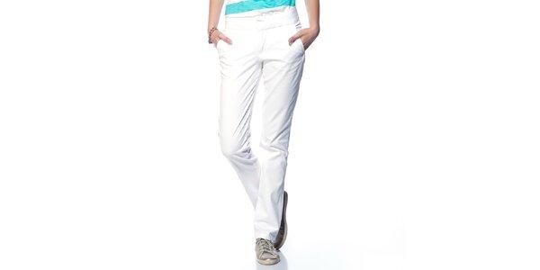 Dámske biele nohavice Jimmy Key