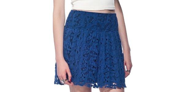 Dámska čipkovaná sukňa Jimmy Key