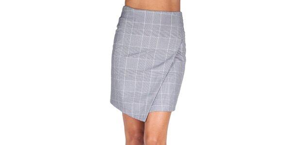 Dámska asymetrická sukňa Sixie