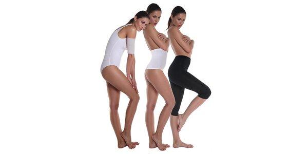 Set troch cvičebných úborov Slimtess