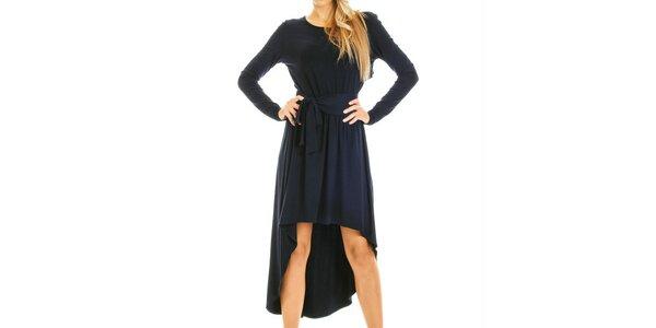Dámske asymetrické šaty Berry Couture