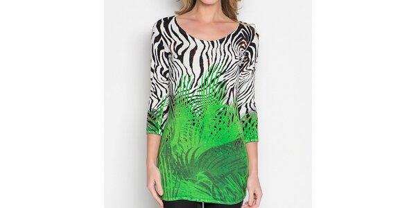 acf692141f7a Imagini - farebná dámska móda plná vzorov