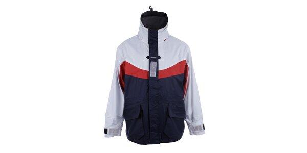 Pánska trojfarebná športová bunda Joluvi