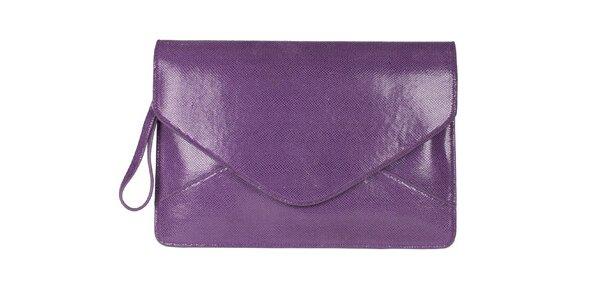 Dámska fialová kabelka Tantra