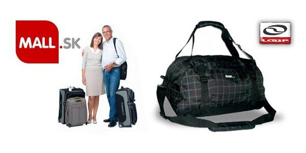 1 Euro za zľavový kupón v hodnote 7 Eur na nákup športovej tašky so zľavou 35%!