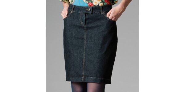Dámska džínsová sukňa Pietro Filipi