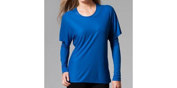 Dámske modré tričko Pietro Filipi